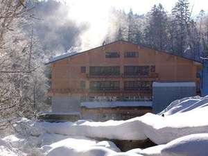 トムラウシ温泉国民宿舎東大雪荘の写真