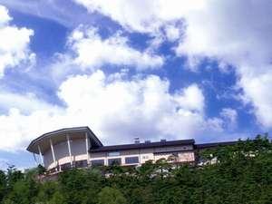 安曇野みさと温泉 ファインビュー室山の写真