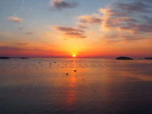 南三陸ホテル観洋:南三陸ホテル観洋からは南三陸の海と絶景がご覧いただけます。