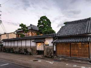 NIPPONIA HOTEL 伊賀上野 城下町の写真
