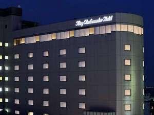 キングアンバサダーホテル熊谷の写真