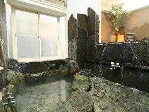 御宿 喜久丸:岩地温泉の湯をたっぷりお楽しみください