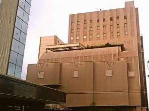 太田ナウリゾートホテル(E・HOTELチェーン)
