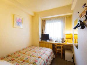 ホテル勝山:別館:シングルルーム