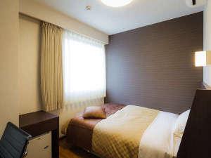 ホテル勝山:本館:シングルルーム