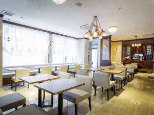 本館1F:レストランGOCHISOU