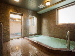ホテル勝山:男湯:内湯