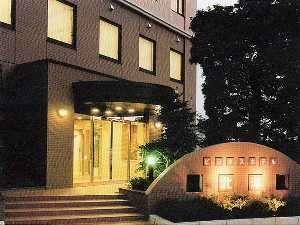 ビジネスホテル北洋