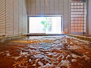 スーパーホテル門真 天然温泉 秀吉ゆかりの天下取りの湯の写真