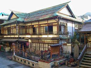 渋温泉 湯本旅館の写真