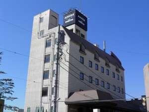 みまつアネックス(旧水戸ハイアットホテル)の写真