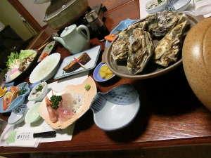 ふぐ・海鮮料理の宿 もりした