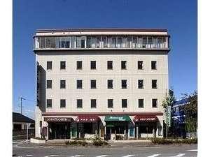 ビジネスグリーンホテル日野の写真