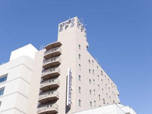 セントラルホテル高崎の写真
