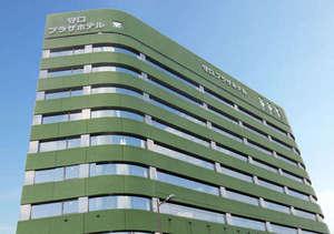 大阪守口プラザホテル大日駅前の写真