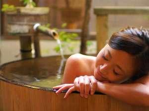 天童温泉 松伯亭 あづま荘:憧れの露天風呂付客室でのんびり温泉三昧