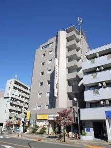 シティホテル高幡の写真