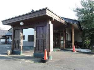 金浦温泉 学校の栖の写真