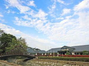 公共の宿 ビレッジ安曇野の写真
