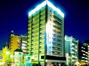 亀島川温泉 新川の湯 ドーミーイン東京八丁堀の写真