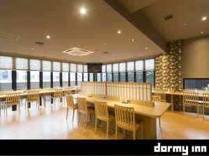 ◆レストラン会場◆