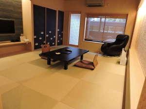 有馬温泉 有馬ロイヤルホテル:露天風呂付 12畳和室  禁煙和室  (一例)