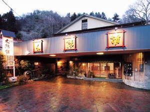 湯宿温泉 太陽館 檜香る貸切露天風呂の写真