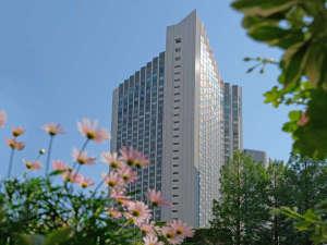 ANAインターコンチネンタルホテル東京の写真