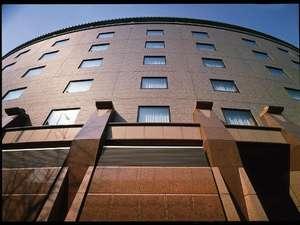 ホテルルートイン五反田の写真