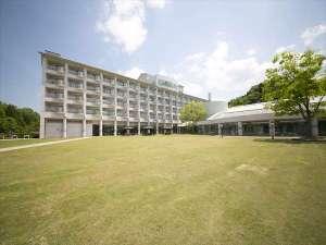 青山ガーデンリゾートホテルローザブランカの写真