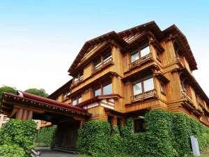 十和田ホテルの写真