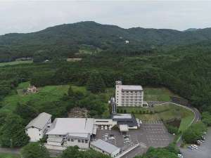 益子舘 里山リゾートホテルの写真
