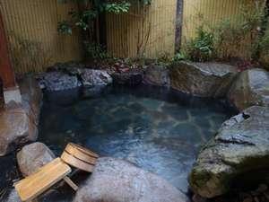 ゆふいん旅館 ゆすらうめ:各部屋専用の露天風呂でゆったりと温泉三昧♪