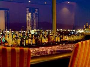 ホテルメトロポリタン長野:■最上階のメインバー~アポロ~■