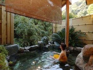 源泉岩盤浴の宿 薬師の湯