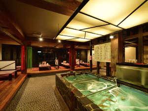 亀屋ホテル華椿