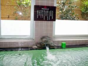 戸倉上山田温泉 やすらぎの宿 旬樹庵 若の湯