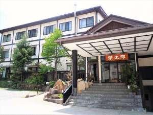 露天付貸切風呂と岐阜料理師範の宿 お宿 栄太郎の写真