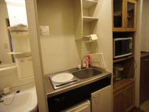 ウィークリーアポイント:キッチン設備(調理器具・食器付)