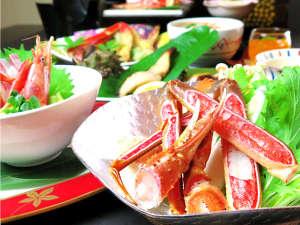 松風荘旅館:季節の会席料理プランは当館人気のプランです。お得に美味しく泊まってください。