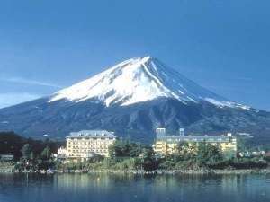 富士レークホテルの写真