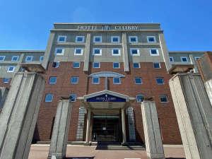 ホテルクラビーサッポロの写真
