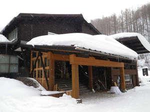 乗鞍ホテル山百合の写真