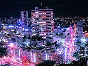 梅田・福島の格安ホテル 大阪第一ホテル