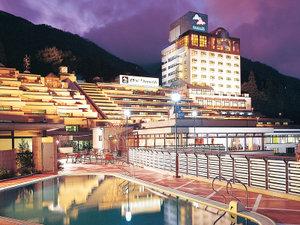 下呂温泉 ホテルくさかべアルメリアの写真