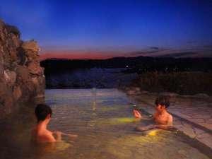 ホテル志摩スペイン村:ひまわりの湯