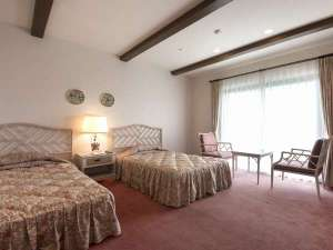 ホテル志摩スペイン村:客室