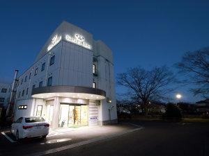 大和パークホテルの写真