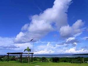 西表島モンスーン