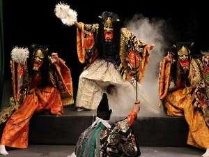 鯉城会館:広島県民文化センター(鯉城会館)で4月~12月毎週水曜日、神楽定期公演開催中♪